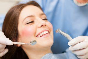 Missouri City Dentist